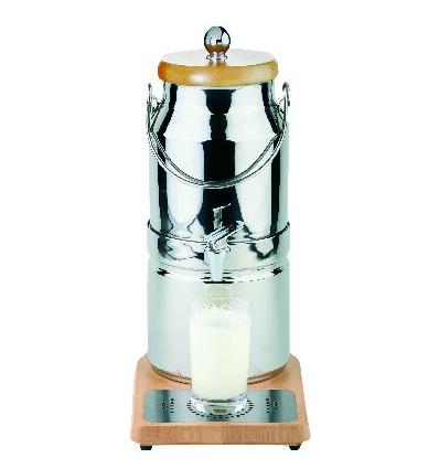 APS 10835 Dispensador leche 3 l. 21x32x39 cm