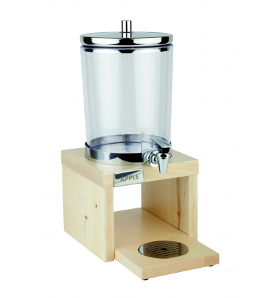 APS 10871 Dispensador de zumo 35.5x 22.0 h50 6l