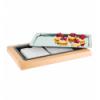 APS 11540 Top fresh expositor frio madera para buffet 60x41x5cm