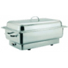 APS 12222 Inoxstar chafing dish rect elect. 900w. 62x35x29cm