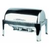 APS 12350 Elite chafing dish gn 1/1 inox 18/10 9l 67x47x45cm