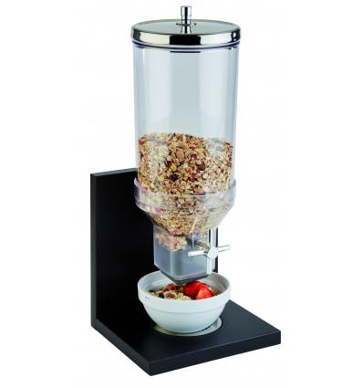 APS 14987 Bridge dispensador cereales ma. 4.5 l. 21x20x56 cm