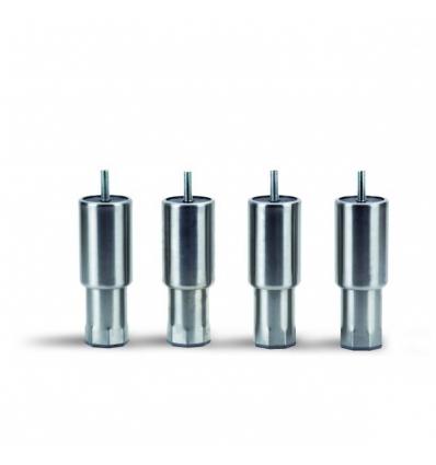 SAMMIC 2310671 Patas regulables 140-190mm.(4 unid.)