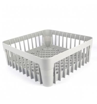 SAMMIC 2307219 Cesta vasos altos 400x400x150