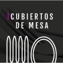 CUBIERTOS DE MESA